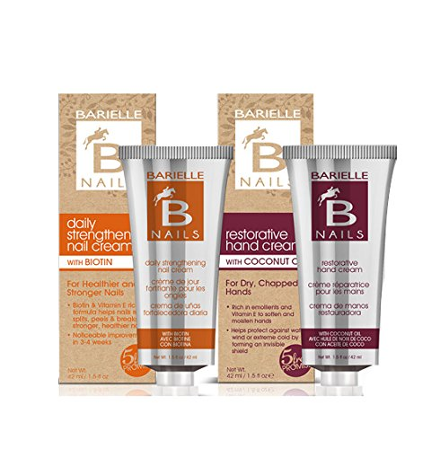Barielle Calm & Cure Hand and Nail 2-Piece Treatment Bundle