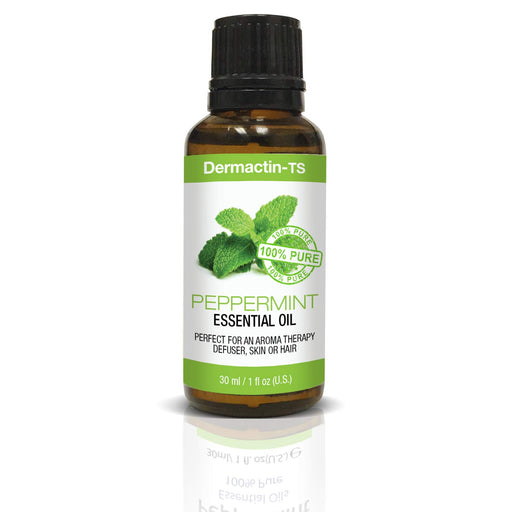 Dermactin-TS 100% Pure Essential Oil - Orange Oil 1 oz.