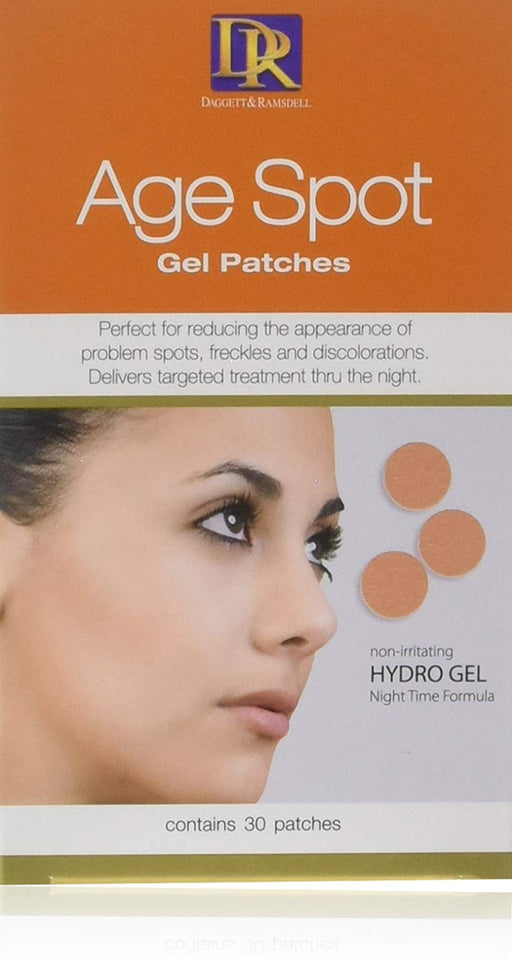Daggett & Ramsdell Age Spot Gel Patches 30-Count