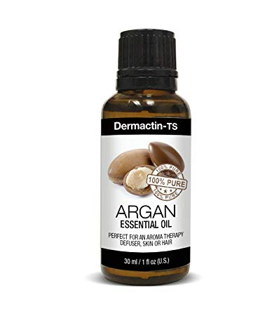 Dermactin-TS 100% Pure Essential Oil - Argan Oil 1 oz.