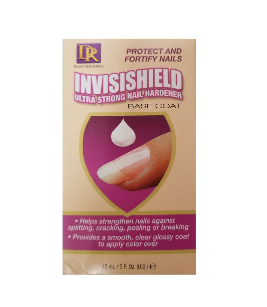 Daggett & Ramsdell Invisishield Ultra Strong Nail Hardener .5 oz.