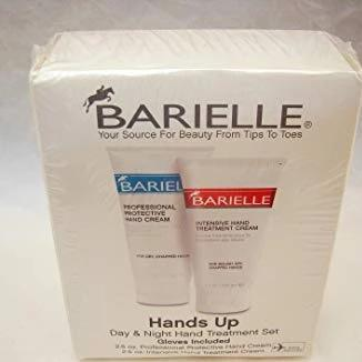 Barielle Hands Up Day & Night Hand Treatment Set 2.5 oz.