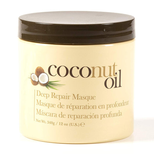 Hair Chemist Coconut Repair Masque 12 oz.
