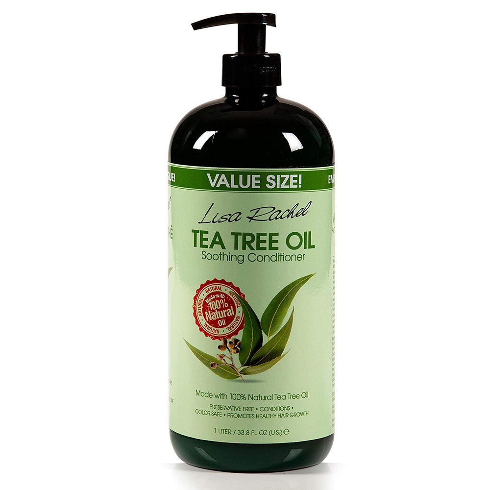 Lisa Rachel Moisturizing Conditioner with Tea Tree Oil 33 oz.