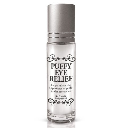 Puffy Eye Relief Roll-on 10ml