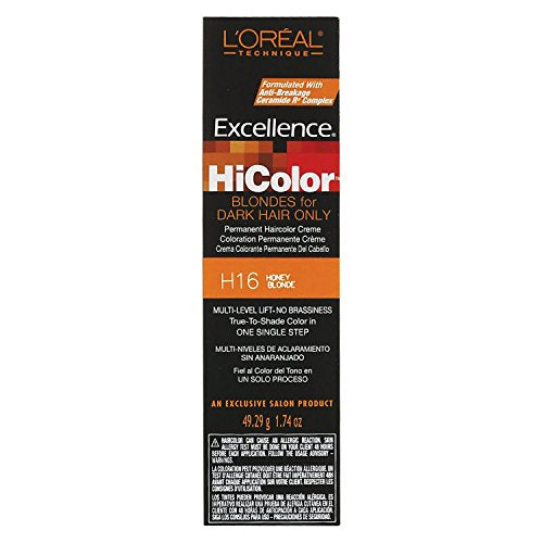 L'oreal Excellence Hicolor Blonde