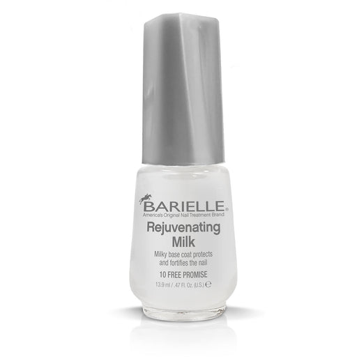 Barielle Rejuvenating Milk Fortifying Nail Base Coat .47 oz.