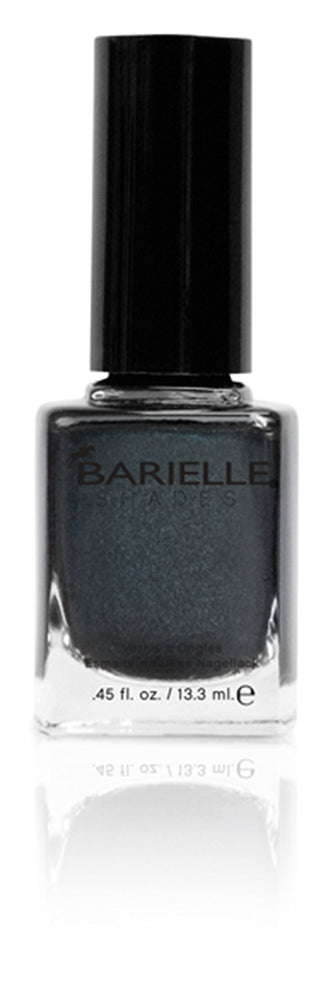 Barielle Nail Shade Coalest Day Of The Year .45 oz.