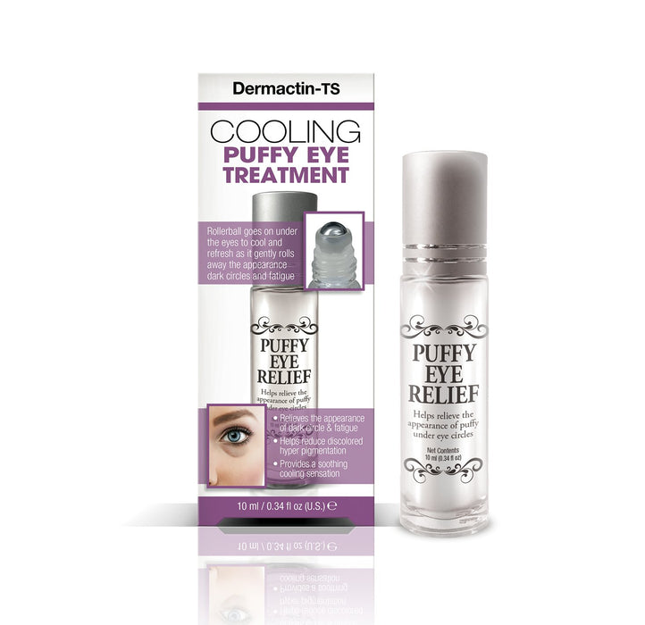 Dermactin-TS Cooling Puffy Eye Treatment .34oz