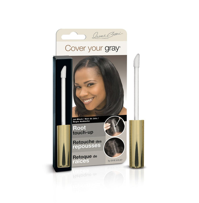 Cover Your Gray Root Touch-up - coveryourgray