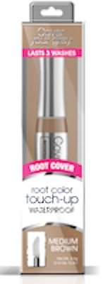 Cover Your Gray Waterproof Mini Root Touch Up - Medium Brown