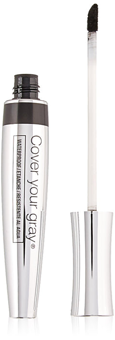 Cover Your Gray Waterproof Root Touch-Up - Black