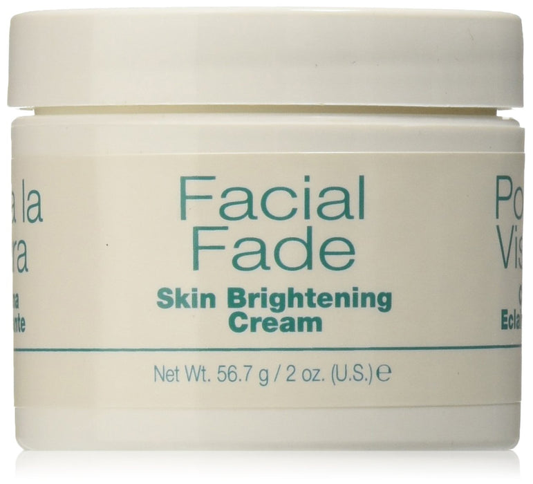 Daggett & Ramsdell Wg Facial Fade Cream, 2 oz.