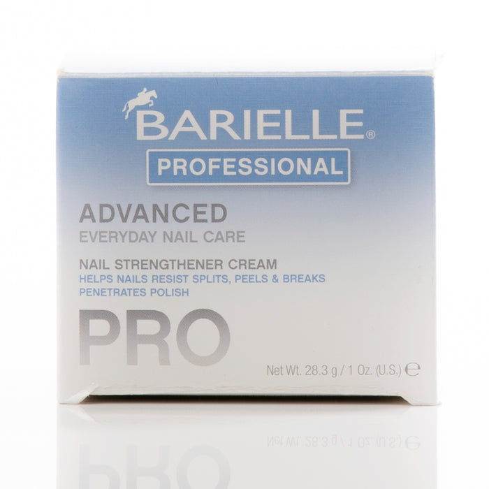 Barielle Pro Nail Strengthener Cream 1 Oz