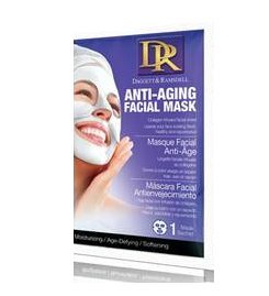 Daggett & Ramsdell Anti-Aging Facial Mask (Pack of 6)