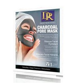 Daggett & Ramsdell Charcoal Pore Facial Mask (6-PACK)