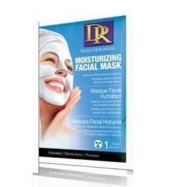 Daggett & Ramsdell Moisturizing Facial Mask (3-PACK)
