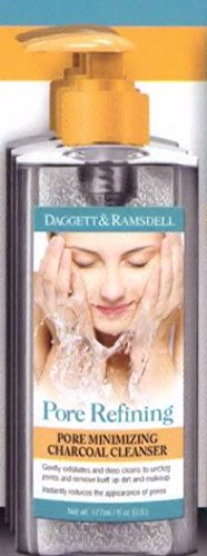 Daggett & Ramsdell Pore Refining Pore Minimizing Charcoal Cleanser 6 oz. 12-PACK