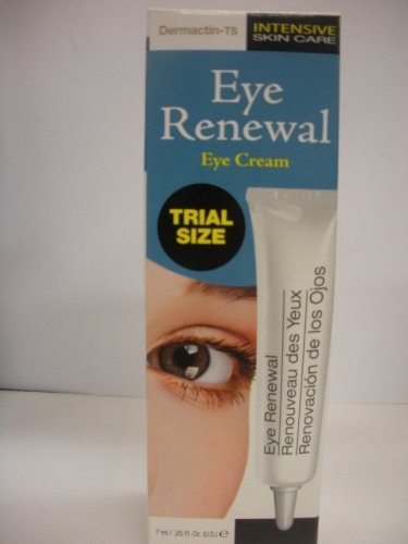 Dermactin-TS Eye Renewal Eye Cream .25 oz.