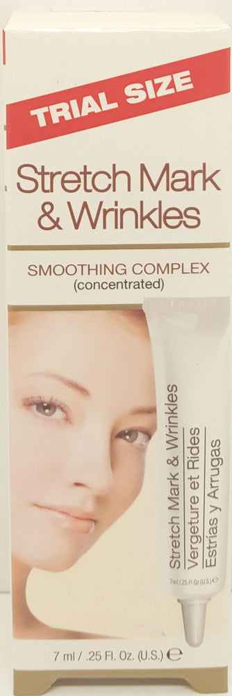 Dermactin-TS Stretch Mark & Wrinkles Smoothing Complex - Concentrated .25 oz.