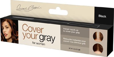 Cover Your Gray - Mini Box Hair Color Root Touch-Up - Black