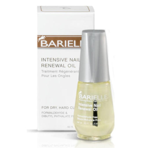 Barielle Intensive Nail Renewal Oil .5 oz. - Barielle - America's Original Nail Treatment Brand