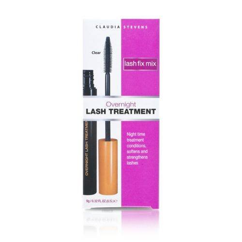 Claudia Stevens Lash Fix Overnight Lash Treatment