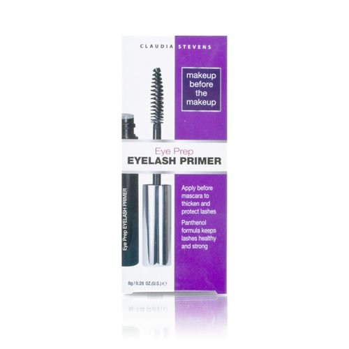 Claudia Stevens Eye Prep Eyelash Primer .28 oz.