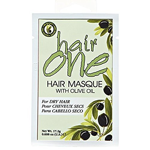 Hair One Olive Oil Hair Masque Packette