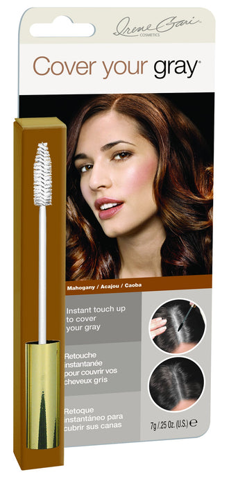 Cover Your Grey for Women Temporary Touch Up Wand - Mahogany