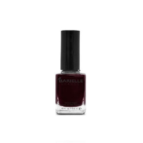Barielle Nail Polish  - Naughty Naughty Girl - Rich Dark Plum