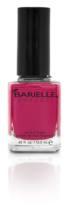 Barielle Now That's Hot Nail Polish - Hot Creme Pink, .45 oz.