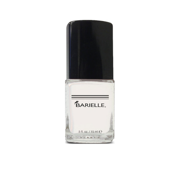 Barielle Nail Shade - Going To The Chapel - An Opaque Snow White