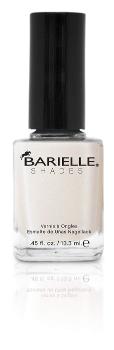 Barielle Shade Going To The Chapel, An Opaque Snow White