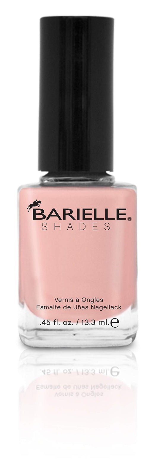 Barielle Shade Queen For The Day, A Sheer Soft Pink