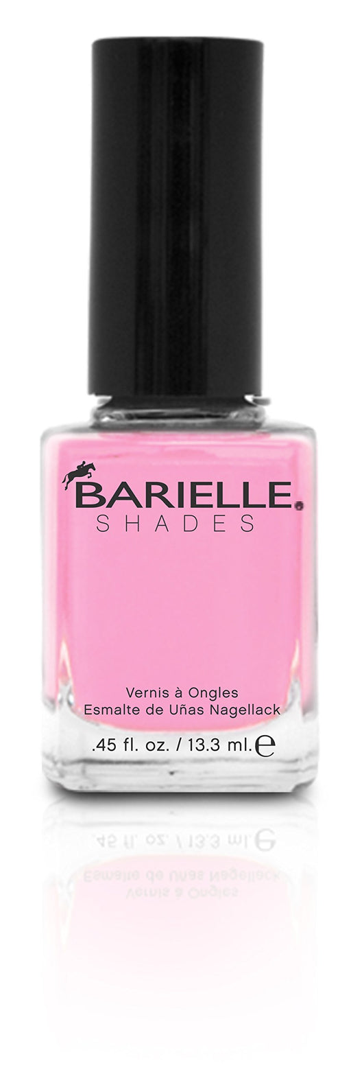 Barielle Shade Pink Flip - Flops, A Creamy Baby Pink