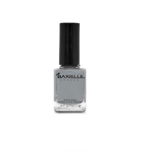 Barielle Shade My City Apartment, A Light Gray