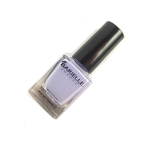 Barielle Nail Polish  - Rain In Spain - A Creamy Light Periwinkle