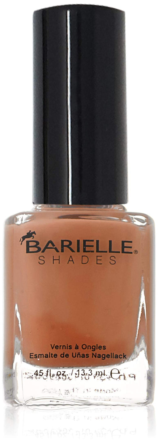 Barielle Shade Champagne Bubbles, A Tangerine
