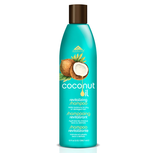 Excelsior Revitalizing Coconut Revitalizing Shampoo 10 oz.