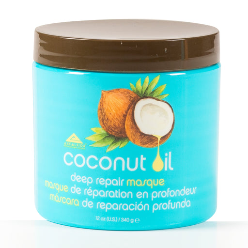 Excelsior Coconut Repair Masque 12 oz.