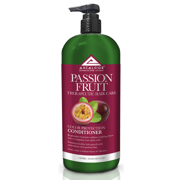 Excelsior Color Protection Passion Fruit Conditioner 33.8 oz.