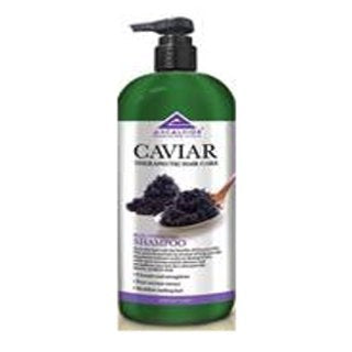 Excelsior Caviar Therapeutic Hair Care Shampoo 33.8 oz. (2-PACK)