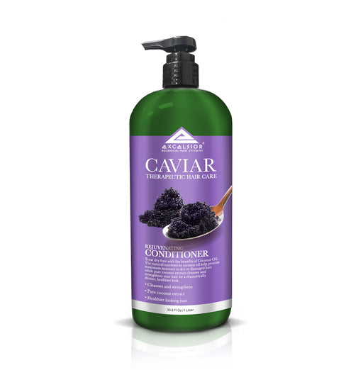 Excelsior Rejuvenating Caviar Conditioner 33.8 oz.