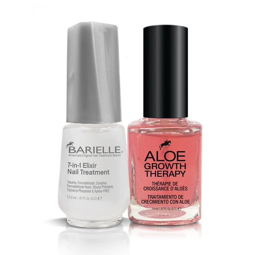 Barielle Incredible Nail Duo