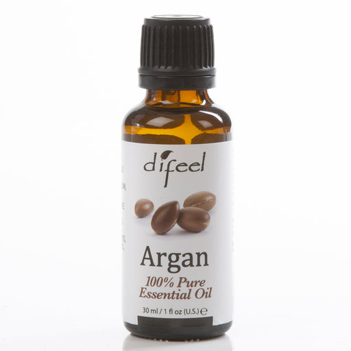 Difeel Essential Oil 100% Pure Argan Oil 1 oz.