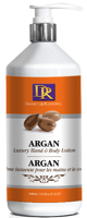 Daggett & Ramsdell Hand and Body Lotion -  Argan 33.8 oz.