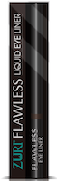 Zuri Flawless Liquid Eyeliner - Brown