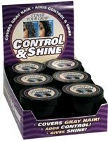 Daggett & Ramsdell Control and Shine - Black