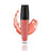 Zuri Flawless Super Glossy Lip Color - Coral Shimmer